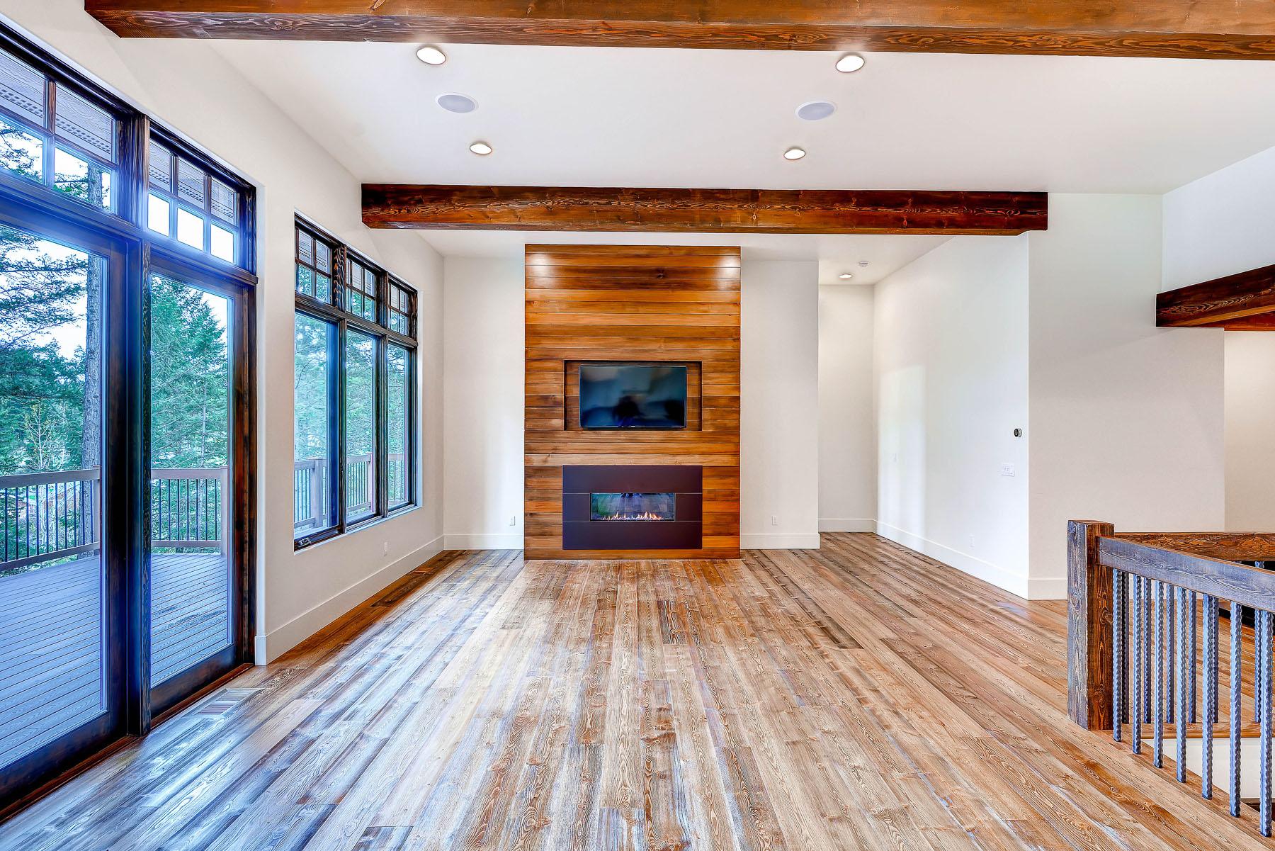 Whitefish Lake custom home builder