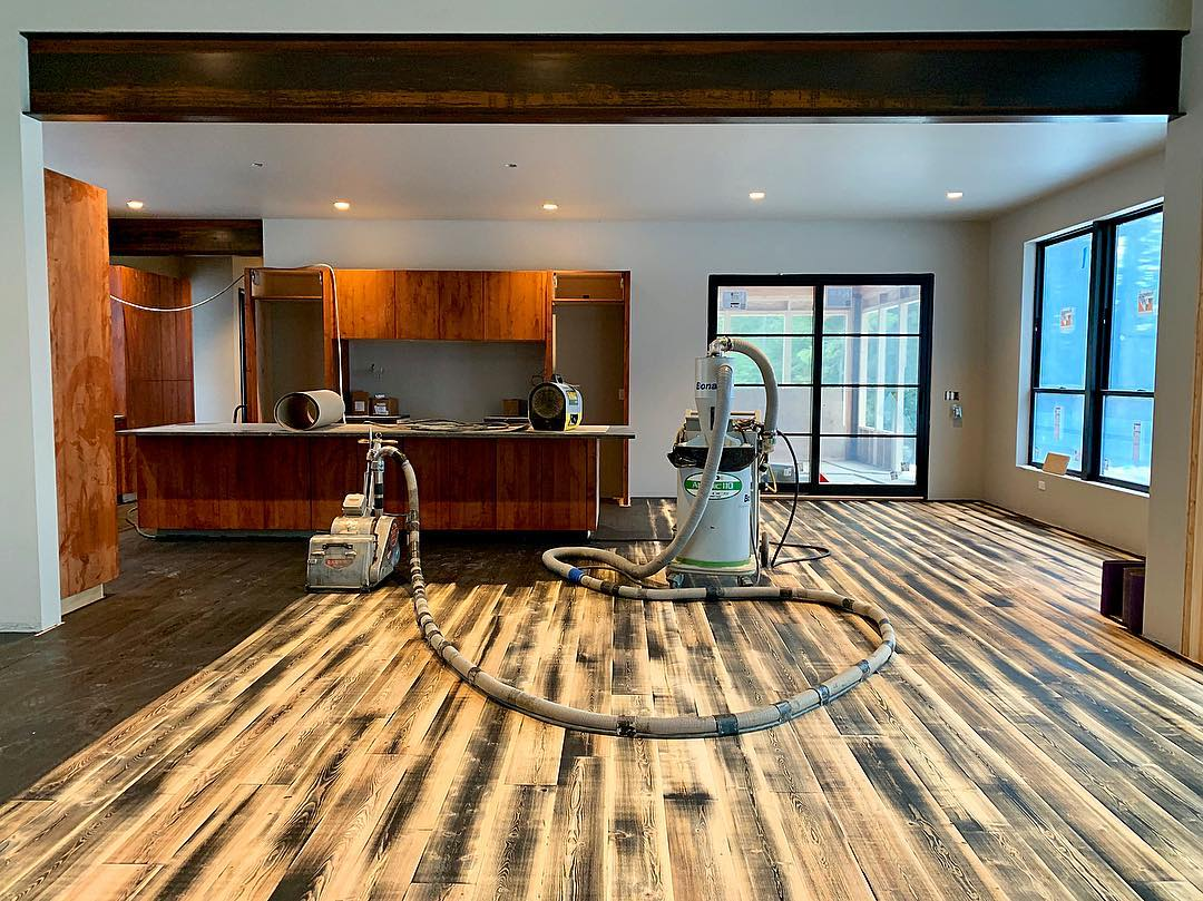 And now to the fun part!! whitefish custom home builder