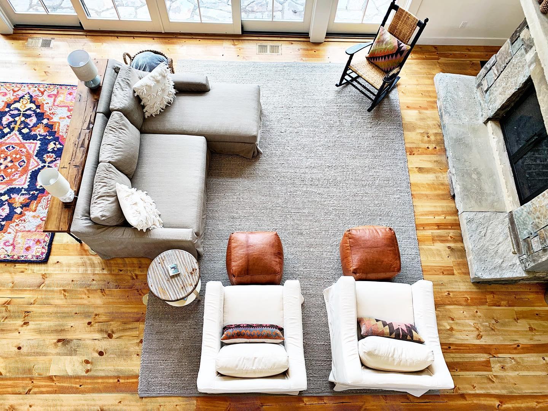 Perfection whitefish custom home builder