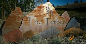The Timbers at Whitefish